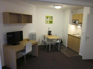 Appart'Hotel Troyes City & Park - Franche-Comté & Champagne-Ardenne