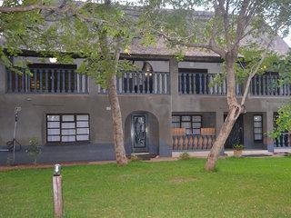 Mopani Lodge - Simbabwe