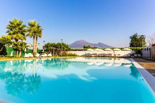 Resort Bosco de Medici - Neapel & Umgebung