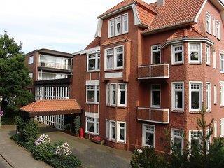 Hotel Wehrburg - Nordseeküste und Inseln - sonstige Angebote