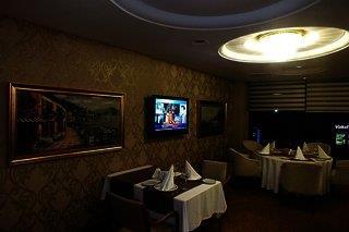 Park Royal Hotel - Mersin - Adana - Antakya