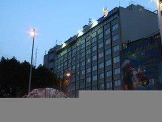 Cukurova Park Hotel - Mersin - Adana - Antakya