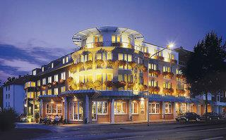 Hotel am Stadtring - Emsland