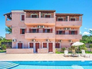Ricoo Apartments - Korfu & Paxi