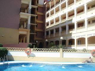 Apartamentos Leo Canela - Costa de la Luz