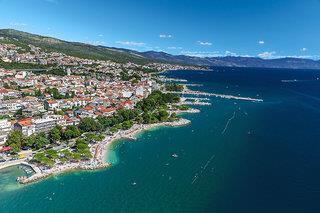 Hotel Crikvenica - Kroatien: Kvarner Bucht
