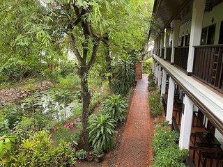 Vangsavath - Laos