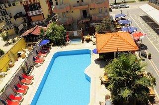 Orient Apartments - Side & Alanya