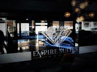 Empire Suites Hotel - Kanada: Quebec