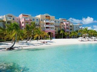 Blue Haven Resort & Marina - Turks & Caicosinseln