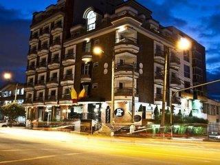 Blu Inn Hotel - Kolumbien