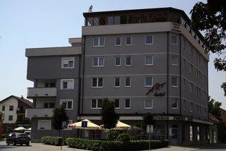 Art Hotel - Kroatien: Slavonien
