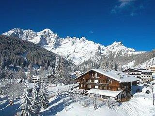Hotel Sporting Dolomiti - Dolomiten