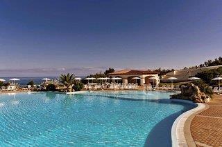 Golfo dell'Asinara - Sardinien