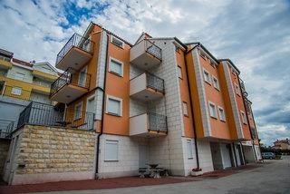 Apartments Nina - Kroatien: Mitteldalmatien
