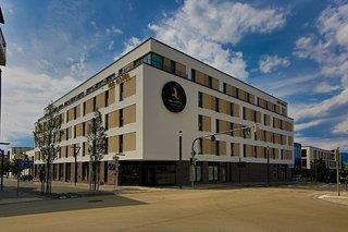 IBB Hotel Ingelheim - Rheinland-Pfalz