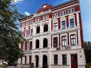 Best Western Plus Hotel Dyplomat - Polen