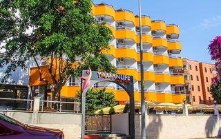 Asem Hotel - Side & Alanya