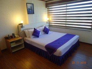 Orchid Hotel - Myanmar