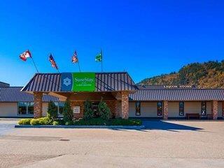 Best Western Rainbow Country Inn - Kanada: British Columbia