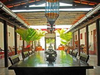 The Lodge Bonaire - Bonaire, Sint Eustatius & Saba