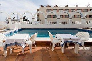 Lux Mar Apartamentos - Ibiza