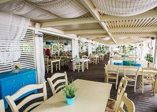 Eviana Beach Hotel - Euböa (Evia)