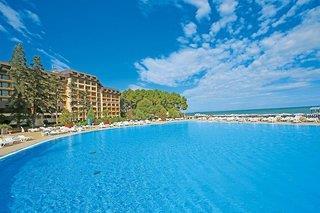 Riviera Holiday Club Riviera Beach - Bulgarien: Goldstrand / Varna