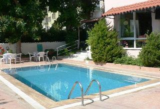Hotelbild von Alanya Princess