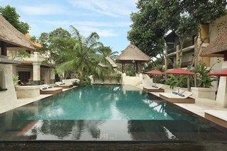 Griya Santrian Resort - Indonesien: Bali