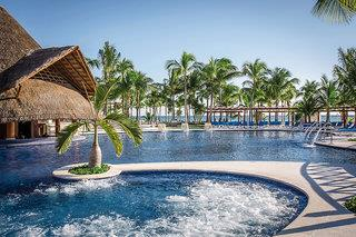 Barcelo Maya Beach Resort - Beach, Caribe, Colonial, Tropical - Mexiko: Yucatan / Cancun