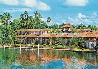 Aida Ayurveda Residence - Boutique Hotel - Sri Lanka