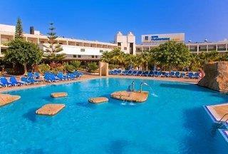 Diverhotel Lanzarote - Lanzarote