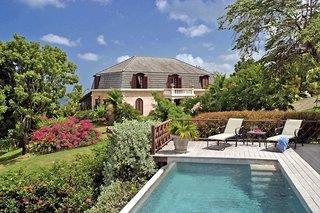 Stonehaven Villas - Tobago