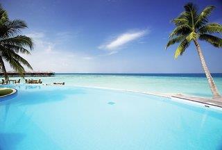 Filitheyo Island Resort - Malediven