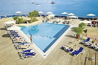 Lido Sharm Hotel - Sharm el Sheikh / Nuweiba / Taba