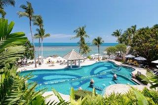 Centara Villas Samui - Thailand: Insel Ko Samui