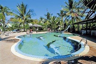 Southern Lanta Resort - Thailand: Inseln Andaman See (Koh Pee Pee, Koh Lanta)