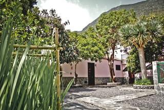 Finca Pinero - La Gomera