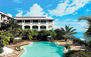 Zanzibar Serena Hotel - Tansania - Sansibar