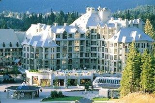 Pan Pacific Whistler Mountainside - Kanada: British Columbia