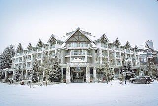 Summit Lodge Boutique Hotel & Spa - Kanada: British Columbia