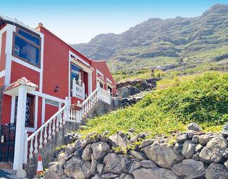 Santa Catalina I - La Gomera