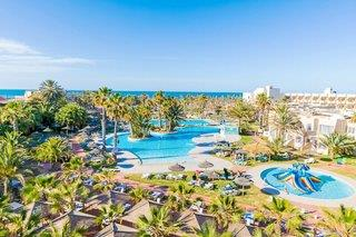 Welcome Meridiana Djerba - Tunesien - Insel Djerba