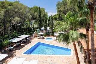 S'Argamassa Palace Suite Hotel - Ibiza