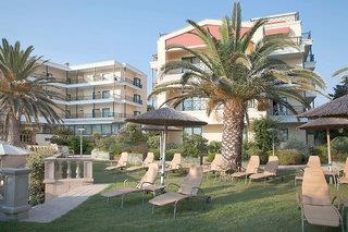 Aquamarina - Athen & Umgebung