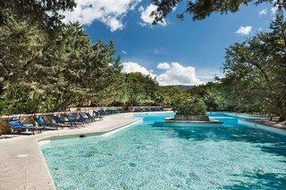 Le Dune Resort & Spa - Sardinien
