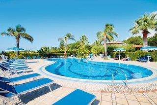 Hotel Resort Tonicello - Kalabrien