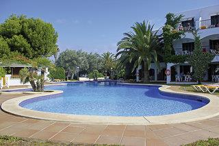 Club Marthas Resort - Es Bolero - Mallorca