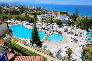 Rethymno Mare Resort - Rethymno Mare Royal - Kreta